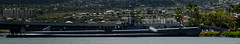 The USS Bowfin (deltaMike) Tags: usa hawaii memorial submarine worldwarii pearlharbor usnavy ussbowfin