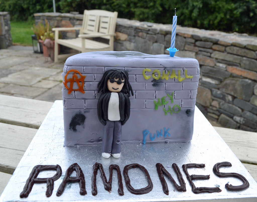 The Worlds Most Recently Posted Photos Of Cake And Ramones Flickr