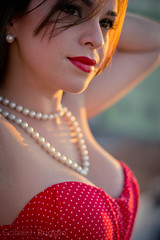 Raphaela Alpio (Gabriel Ruggio) Tags: ensaio photography model foto top estudio modelo sensual fotografia corpete morena fotografico ruggio externas corpette
