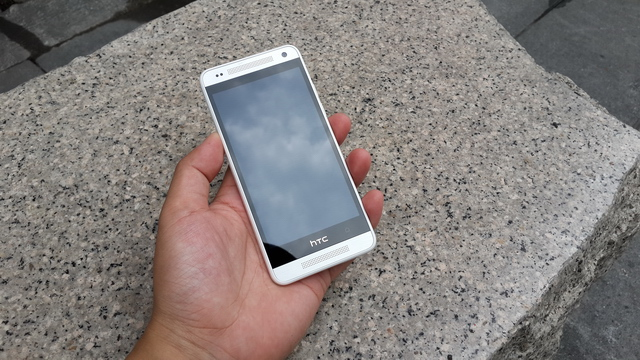 金屬美音誘惑 迷你登場 新HTC One Mini - 53