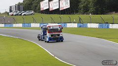 British Truck Racing Donington Park Raceway 17th August 2013 (boddle (Steve Hart)) Tags: park tractor truck big august racing lorry rig british motorsports 17th motorsport unit donington racway 2013