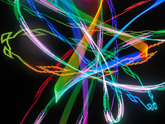 Camera Toss 657 (tackyshack) Tags: light lightpainting geometric painting movement pattern geometry spin led paintingwithlight toss geometrical cameratoss icm lightmovement intentionalcameramovement lightjunkie monkeylight tackyshack ©jeremyjackson