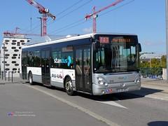 Irisbus Citelis 12 - STAN 310 (Pi Eye) Tags: bus stan nancy autobus iveco cng gnv irisbus erdgas stanway cugn citelis grandnancy citelis12