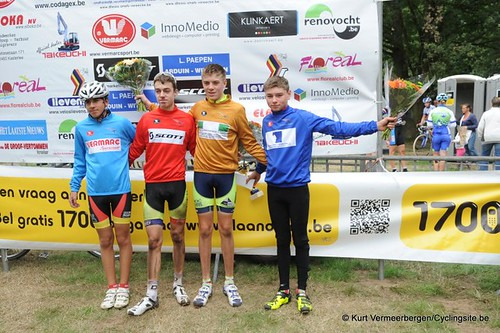 Nieuwelingen & juniors Kessel (649)