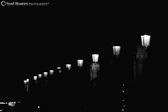 Slow Down (yousif.alhashimi) Tags: street light lebanon photography photographer slow