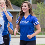 """<b>Homecoming Parade 2013</b><br/> The 2013 Homecoming Parade took place on Saturday, October 5. Photograph by Jaimie Rasmussen<a href=""""http://farm4.static.flickr.com/3702/10127854465_b0db5670a1_o.jpg"""" title=""""High res"""">∝</a>"""