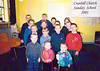 Cranhill Church Sunday School 2001
