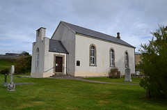 St. Crone's Church, Templecrone (Dungloe) (dr_urbanus (Martin)) Tags: anglican protestant donegal dungloe churchofireland dunglow dioceseofraphoe stcronesparishchurch