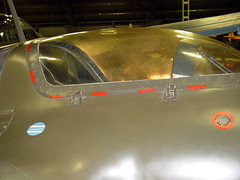 """Messerschmitt Me 163B (11) • <a style=""""font-size:0.8em;"""" href=""""http://www.flickr.com/photos/81723459@N04/10285936126/"""" target=""""_blank"""">View on Flickr</a>"""