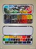 ZanStudios_Art Supplies_0005 (EZENAMI | KAI | ZAN57) Tags: watercolor paint box artsupplies sketchkit