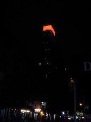 Jack O Lantern Orange Lights Up Bloomberg Tower 7031 (Brechtbug) Tags: 58th new york 2001 city nyc light orange holiday streets building tower art halloween 2004 up smiling architecture court pumpkin jack known lights one bloomberg holidays glow floor state display o top lexington side pumpkins east story upper ave empire grinning third penthouse lantern 55 avenue 13 thursday beacon 31st 731 bldg between 59th constructed 2013 10312013