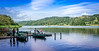 Esthwaite Water (CapturedO) Tags: family jetty country lakedistrict cumbria boating rowing hawkshead eshwaite