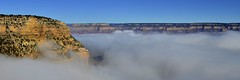 Grand Canyon Inversion (octalcreative) Tags: arizona usa grandcanyon