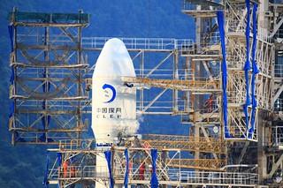 【图说】什么阻止了中国载人登月计划