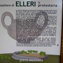 castelliere elleri istria histri muggia (pierovis'ciada) Tags: trieste istria muggia elleri histri castelliere castelliereelleriisriahistrimuggia