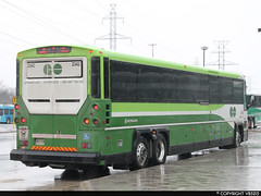 GO Transit #2342 (vb5215's Transportation Gallery) Tags: go transit 2007 mci d4500ct