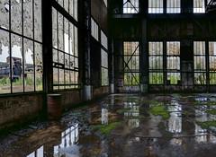 Devoid (www.forgottenheritage.co.uk) Tags: plant mill industry rouge industrial steel explore exploration ue urbex terres