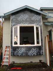 Bay Window Addition - During(jq9a)