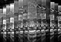 Sonrisas (Campanero Rumbero) Tags: art museum monocromo foto arte shot pic bn museo republicadominicana santodomingo sonrisas