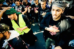 10th Annual Ashura Procession  - Australia 53