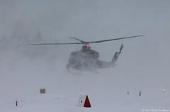 CH-146 Griffon - 430 ETAH (P-O Veilleux) Tags: bell arc rcaf griffon bell412 hlicoptre hlico ch146 ch146griffon etah 430etah 430e rafaleblanche rafaleblanche14 exrb14