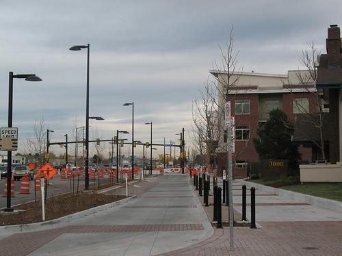 Photo - Pearl Parkway Multiway Improvements (Completed)
