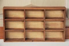 [FS] Doll wood shelves (tityteeee) Tags: doll furniture bjd fa fs
