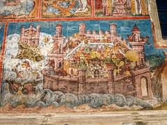 P8180525.jpg (marius burlan) Tags: battle medieval monastery fresco 14thcentury 15thcentury voronet sucevita moldovita putna arbore bizantin constantinopole