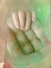 Dedos y deditos