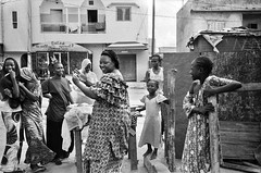 Guediawaye (stefania notizia) Tags: senegal blackafrica stefanianotizia