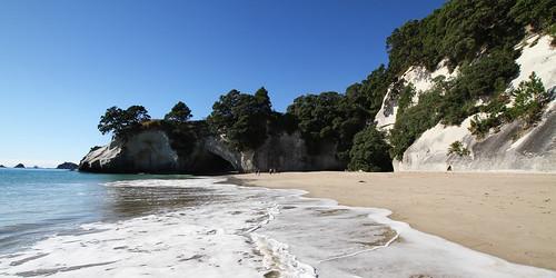 Cathedreal Cove III