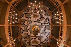 Cancellation: <em>Orpheus</em> at Sam Wanamaker Playhouse
