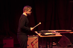 Martin Messier: Projectors - FutureEverything 2014