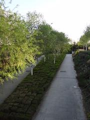 Parc Andr Citron - Parijs (westher) Tags: april tuin lente parijs parcandrcitron 2014 15earrondissement 1001gardens
