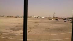 Islamabad International Airport (asam65) Tags: pakistan airport international islamabad isb bhutto benazir
