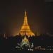 Yangon beacon of light - Shwedagon Pagoda