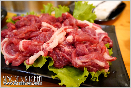 一品蔬菜羊肉專賣店09