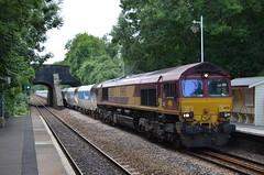 EWS 66138, Avoncliff (NMBS 5111) Tags: diesel trains bahn rollingstones ferrovia avoncliff class66 ews ukrailways avonvalley 66138 engelsetreinentrainsanglaisbritischezuege avonmouthwestdrayton