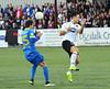 Champions League: Dundalk 0 - 0 BATE Borisov (ExtratimePhotos) Tags: richie towell