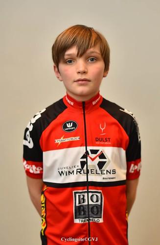 Wim Ruelens Lotto Olimpia Tienen 2017-143
