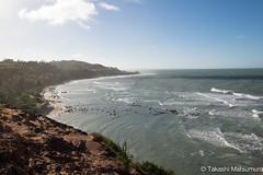 Praia do Amor, Pipa RN (takashi_matsumura) Tags: praia do amor pipa tibau sul rio grande norte brazil brasil nikon d5300 beach landscape sigma 1750mm f28 ex dc os hsm ngc