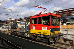 ÖBB Infra 9131 454-6A, Kufstein