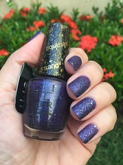 OPI - Can't Let Go (Jane Iris) Tags: esmalte unhas nail polish opi burple