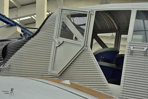 Junkers F13 Nachbau