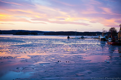 Colorful evening :) Tønsberg, Norway (Geeth67) Tags: