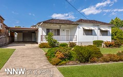 6 Beverley Cres, Marsfield NSW