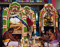 Tiruvetteeswarar Temple - Triplicane. (Kapaliadiyar) Tags: tiruvetteeswarar tiruvetteeswarartemple kapaliadiyar triplicane shiva shivatemple