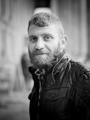 Fadi (Al Fed) Tags: 100strangers 20170220 beard beyond fadi man stuttgart 470