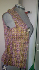 4 Vogue Jacket 8804 designed by Claire Shaeffer. (jenniferbyers) Tags: by claire vogue jacket designed shaeffer 8804