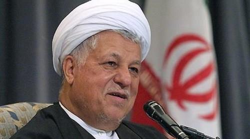 رفسنجاني يعترف بوحشية بشار \ تقرير خاص
